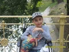 V. Dominik (13 éves)