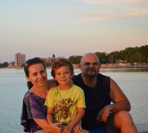 K Milán (4 éves)