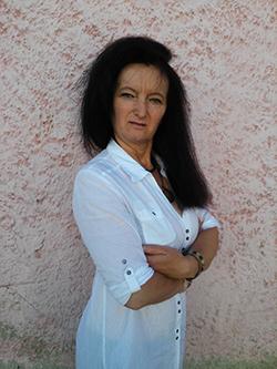 Zombori Katalin természetgyógyász